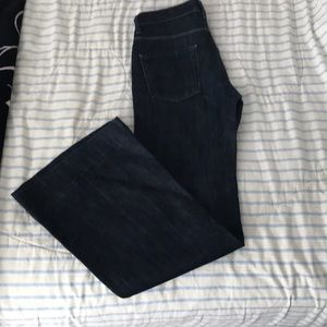 7 For All Mankind Jeans size 25 style Ginger